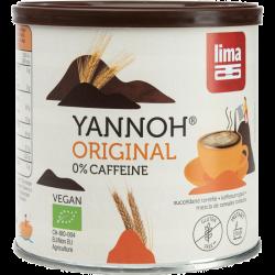 Lime Yannoh Instant Kaffeerstatning Ø (125 gr)