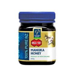 Manuka Honning MGO 100+ (250 gr)