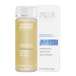 Comb. Skin Facial Toner A. Börlind 150 ml.