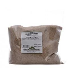 Marietidsel knust fra Natur Drogeriet - 1 kg.