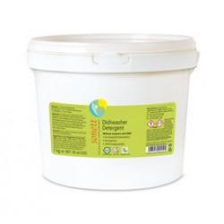 Maskinopvaskepulver fra Sonett - 1 kg.