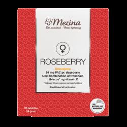 Mezina Roseberry 90 tabs