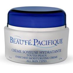 Fugtighedscreme 50 ml. Beauté Pacifique
