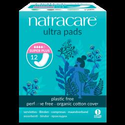 Natracare Bind Super Plus Ø (12 Stk)