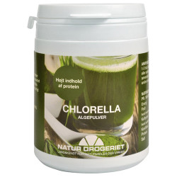 Natur Drogeriet Chlorella pulver (70 gr)