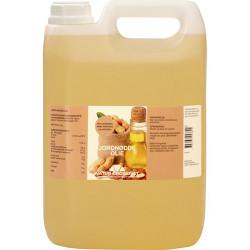 Jordnøddeolie Dunk 5 Liter