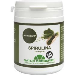 Spirulina Unik 350 mg 180 Tab