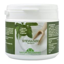 Natur Drogeriet Stevia sød (400 gr)
