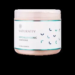 Naturativ Body Sugarscrub Hypoallergenic (500 ml)
