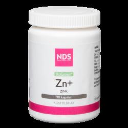 NDS Zn+ Zink (90 tab)