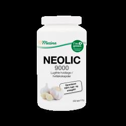 Neolic 9000 (250 kapsler)