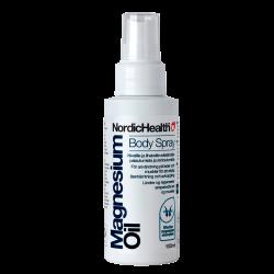 NordicHealth Magnesium orginal spray