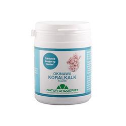 Natur Drogeriet Okinawa Koral Kalk (150 g)