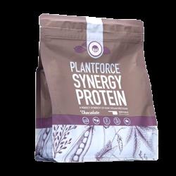 PlantforceProtein chokolade Synergy (400 g)