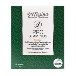 Pro Staminus (180 Tab)