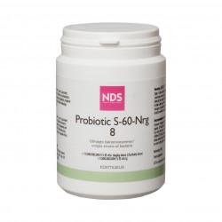 NDS Probiotic S-60-NRG 8, 100 gram