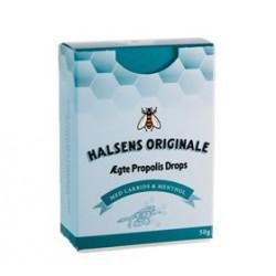 Propolis Drops Lakrids/Menthol (50 gr)