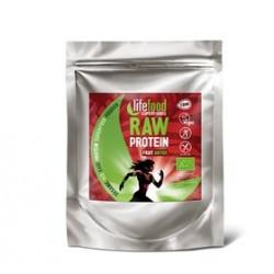 Lifefood Proteinpulver Frugt RAW Ø (35 g)