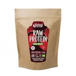 Lifefood Proteinpulver Frugt RAW Ø (450 g)