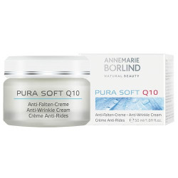 Annemarie Börlind Pura Soft Q10 - 50 ml.