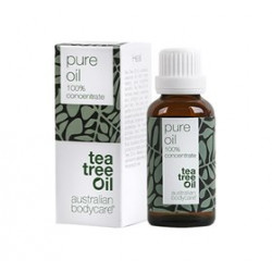 Tea tree oil pure 10% ABC 30 ml.