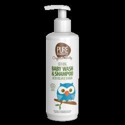 Pure Beginnings Soothing Baby Wash & Shampoo (250 ml)