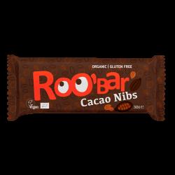 Roo'Bar Cacao Nibs Ø (30 gr)