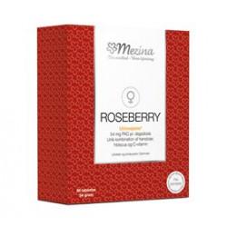 Mezina Roseberry (90 tabletter)