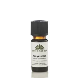 Sandeltræsolie Amyris æterisk olie 10 ml.