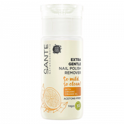 Sante Gentle Nail Polish Remover (100 ml)