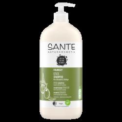 Sante Repair Shampoo Organic Olive Oil & Ginkgo (950 ml)