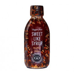 Good Good Sirup sukkerfri fiberholdig (250 g)