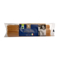 Spaghetti Fuldkorn Ø 400 gr.