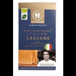 Lasagne fuldkorn Ø 250 gr.