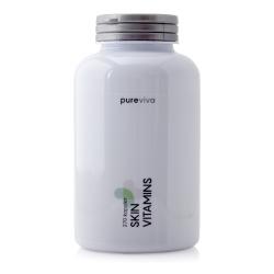 Pureviva Skin Vitamins (270 kap)