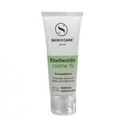 SkinOcare Klorhexidin 1% Creme - 30 ml.
