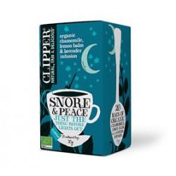 Clipper Snore and Peace te Ø (30 g)