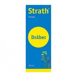 Bio-Strath dråber (100 ml)