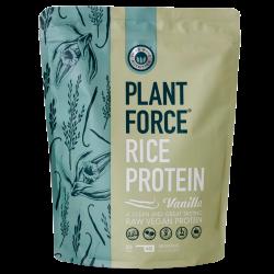 Third Wave Nutrition Plantforce Risprotein Vanilla (800 gr)