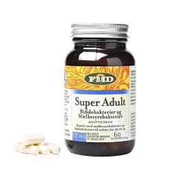 Udo's Choice® Super Adult's Blend (60 kapsler)