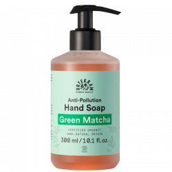 Urtekram Green Matcha Hand Soap (300 ml)