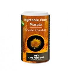 Vegetable Masala - Krydderiblanding Ø