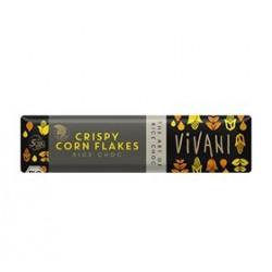 Vivani Crispy Corn Flakes Bar Ø (35 g)