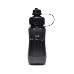 WaterTracker Black 0,5 L