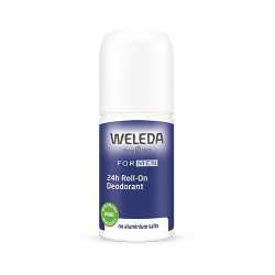 Weleda Deodorant roll-on 24h Men (50 ml)