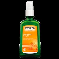 Weleda Sea Buckthorn Body Oil (100 ml)