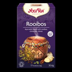 Yogi Tea Roibos Ø (17 breve)
