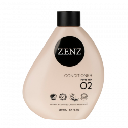 Zenz Conditioner Pure No. 02 (250 ml)