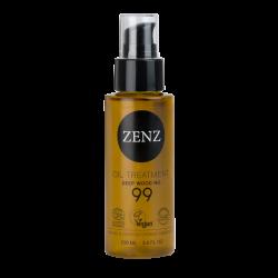 Zenz Oil Treatment Deep Wood No. 99 (100 ml)