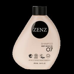 Zenz Shampoo Deep Wood No. 07 (250 ml)